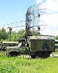 079 - ZIL-157 P15 Radar (38511977646).jpg