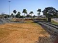 08-07-2006 Assentando trilho para Maria Fumaça - Isack - panoramio.jpg