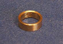 Obrączka ślubna Wikipedia Wolna Encyklopedia