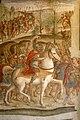 0 Fresque - Campagna contro i Tolostobogi - Jacopo Ripanda - Musei Capitolino.JPG