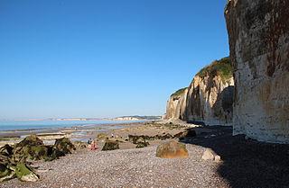 Varengeville-sur-Mer Commune in Normandy, France