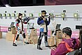 10m Air Rifle Mixed International Gold Medal Match 2018 YOG (7).jpeg