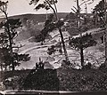 1193. Little River, and County Road, looking North, Mendocino County.jpg