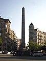 11 Obelisc, Diagonal - pg. de Gràcia.jpg