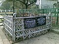 12122009 A.R.Mallik grave photo RanadipamBasu.jpg