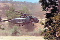 129th Air Rescue Squadron - HH-3E Jolly Green Giant 1990.jpg