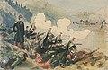 12e dragons a la bataille de Forbach 1870.jpg