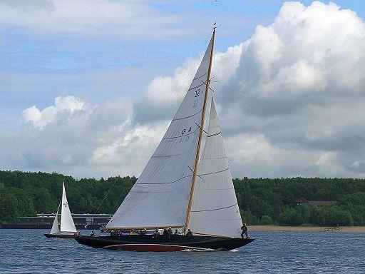 12er Sphinx G4 Kiel2009