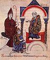 12th-century painters - Life of the Countess Matilda of Canossa - WGA15961.jpg