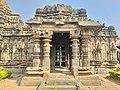 12th century Mahadeva temple, Itagi, Karnataka India - 53.jpg