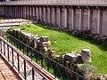 135 Fragment de les muralles gregues, Lungomare Falcomatà.jpg