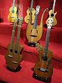 137 Museu de la Música, guitarres.jpg