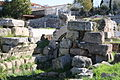 1526 - Keramikos archaeological area, Athens - Eridanos river - Photo by Giovanni Dall'Orto, Nov 12 2009.jpg