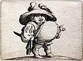 1620 Callot Der Zwerg mit dem dicken Bauch anagoria.JPG