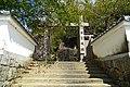 171008 Shingu Castle Shingu Wakayama pref Japan40n.jpg