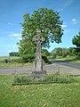 1798 Monument, Mullens Cross Roads, Co. Meath - geograph.org.uk - 583528.jpg