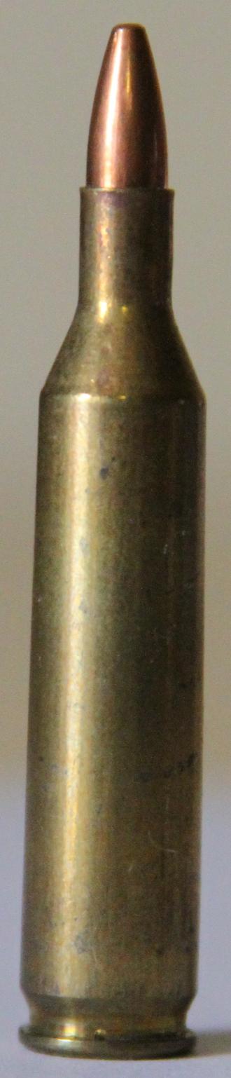 .17 Remington - Image: 17rem