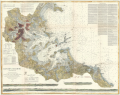 1857 U.S. Coast Survey Map or Chart of Boston Bay and Harbor, Massachusetts - Geographicus - BostonHarbor 1857 uscs.png