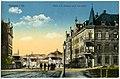 18834-Kamenz-1915-Blick von der Kaserne nach der Stadt-Brück & Sohn Kunstverlag.jpg