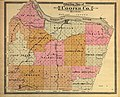 """1897 Townships in Cooper County from """"Illustrated Historical Atlas of Cooper County, Missouri"""" page 7, 1897.jpg"""