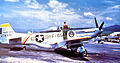 18th Fighter-Bomber Wing North American F-51D-30-NA Mustang 1950 South Korea.jpg