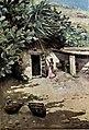 1901-06-22, Blanco y Negro, Recogiendo chumbos, García y Rodríguez (cropped).jpg