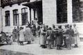 1916 - Sediul Marelui Cartier General de la Peris.png