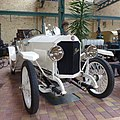 1918 Benz 8-20 PS Automuseum Dr. Carl Benz, 2014 (02).JPG
