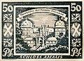 1921 Notgeld Ahaus 2.jpg