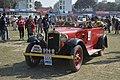 1922 Austin - 12 hp - 4 cyl - WBB 2497 - Kolkata 2017-01-29 4303.JPG