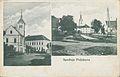 1932 postcard of Spodnja Polskava.jpg