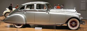 Pierce Silver Arrow
