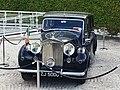 1947 Rolls-Royce Silver Wraith landaulette - Irish Presidential Car.jpg
