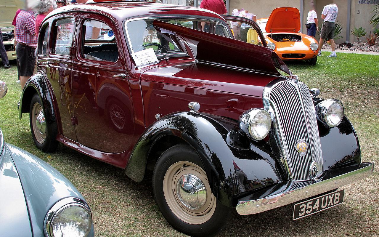 Nash Car Company Wiki