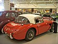 1959 Austin-Healey 3000 Rally Car Heritage Motor Centre, Gaydon.jpg