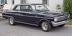 "1964 Chevy II Nova 400 ""SS"" front.jpg"