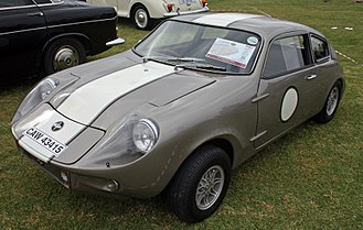 Marcos Engineering - Mini Marcos