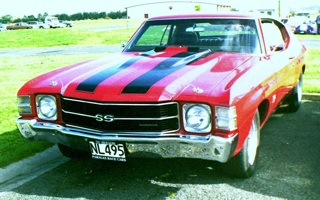All Chevy 1971 chevrolet chevelle ss : File:1971 Chevrolet Chevelle SS (9627299074).jpg - Wikimedia Commons
