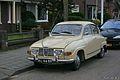 1971 Saab 96 V4 (11822791026).jpg