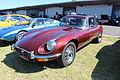 1973 Jaguar E type Series III Coupe (16152631733).jpg