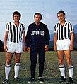 1974–75 Juventus FC - Scirea, Parola and Damiani.jpg
