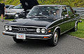 1974 Audi 100LS automatic four-door sedan (Lime Rock), fL.jpg
