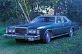 1977 Ford LTD 4-door Pillared Hardtop (13068311925).jpg