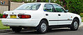 1993-1995 Holden Apollo (JM) SLX sedan (2011-03-10).jpg