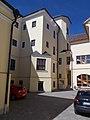1 Tompa Street, courtyard, W, 2020 Sárospatak.jpg