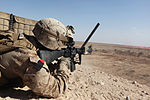 1st Battalion, 9th Marine Regiment conducts live-fire training exercise 140306-M-JD595-093.jpg
