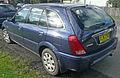 2001-2002 Ford Laser (KQ) GLXi hatchback 01.jpg