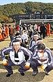 2004년 10월 22일 충청남도 천안시 중앙소방학교 제17회 전국 소방기술 경연대회 DSC 0110.JPG