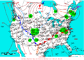 2005-04-29 Surface Weather Map NOAA.png