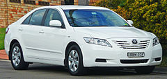 Used 2002-2006 Toyota Camry expert review